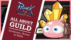 Guild Guide Ragnarok Mobile`