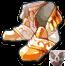 Runes Shoes