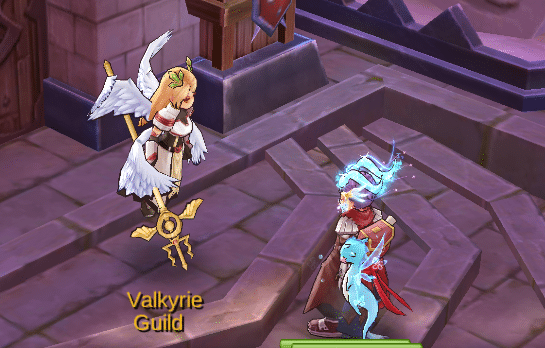 All about Guild in Ragnarok Mobile Eternal Love | | Chicoi