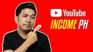 YouTube Income 2020