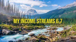 income streams