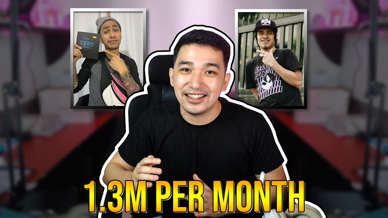 income ng gamer sa youtube