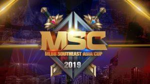 MSC 2019 banner