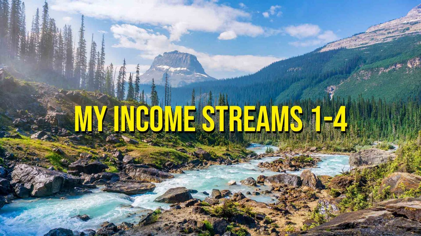 income streams